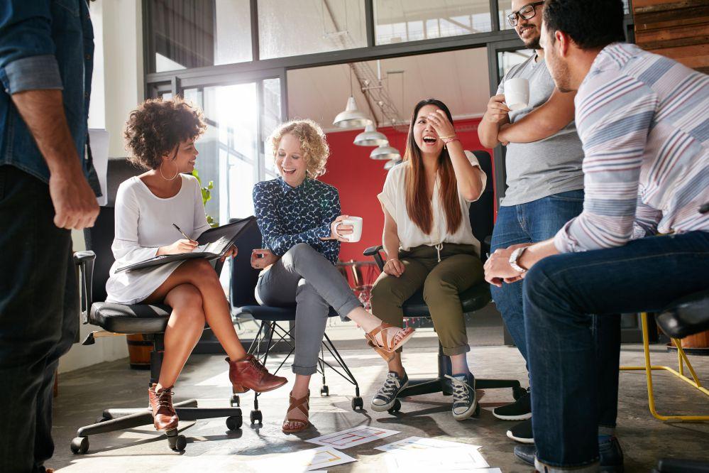 Criatividade e inovação: como integrá-las nas empresas?