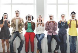 comunicação em tempo de diversidades
