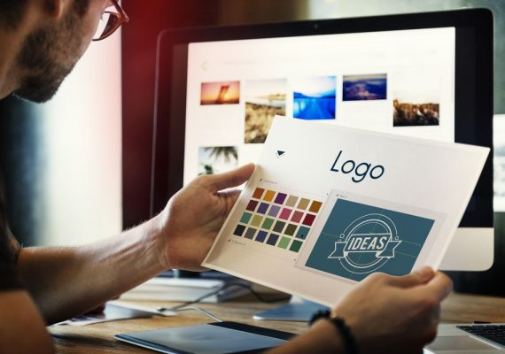 Redesign de marca: seu logotipo precisa de uma releitura?