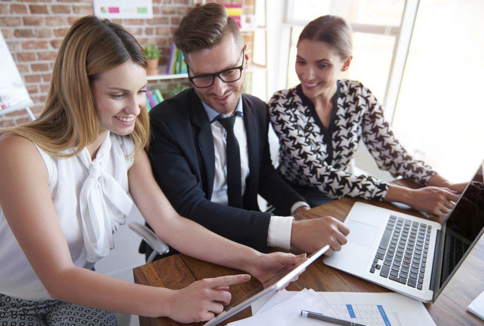 5 formas de melhorar a gestão empresarial incluindo a comunicação