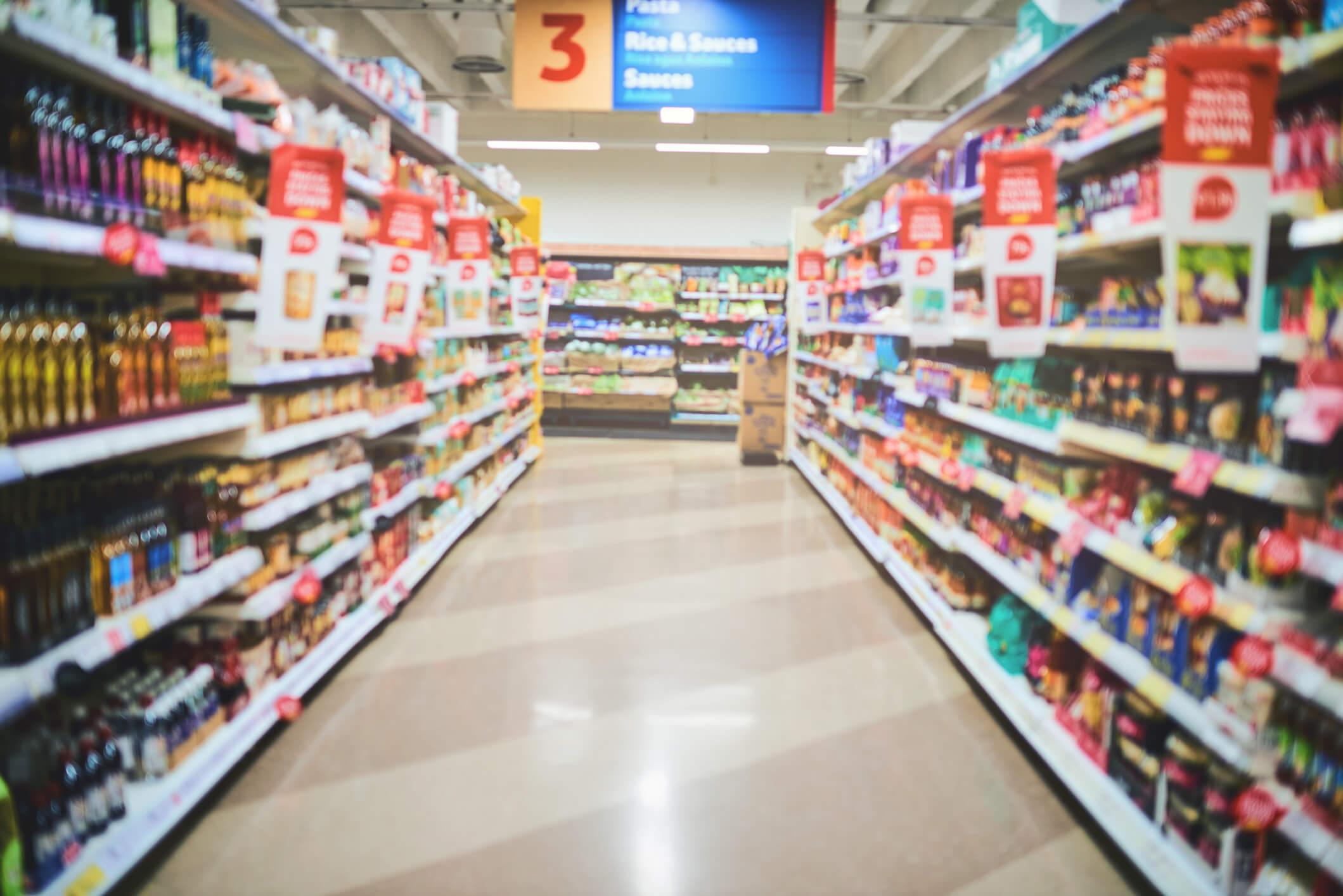 4 tipos de materiais de pontos de venda (PDV) para divulgar seus produtos
