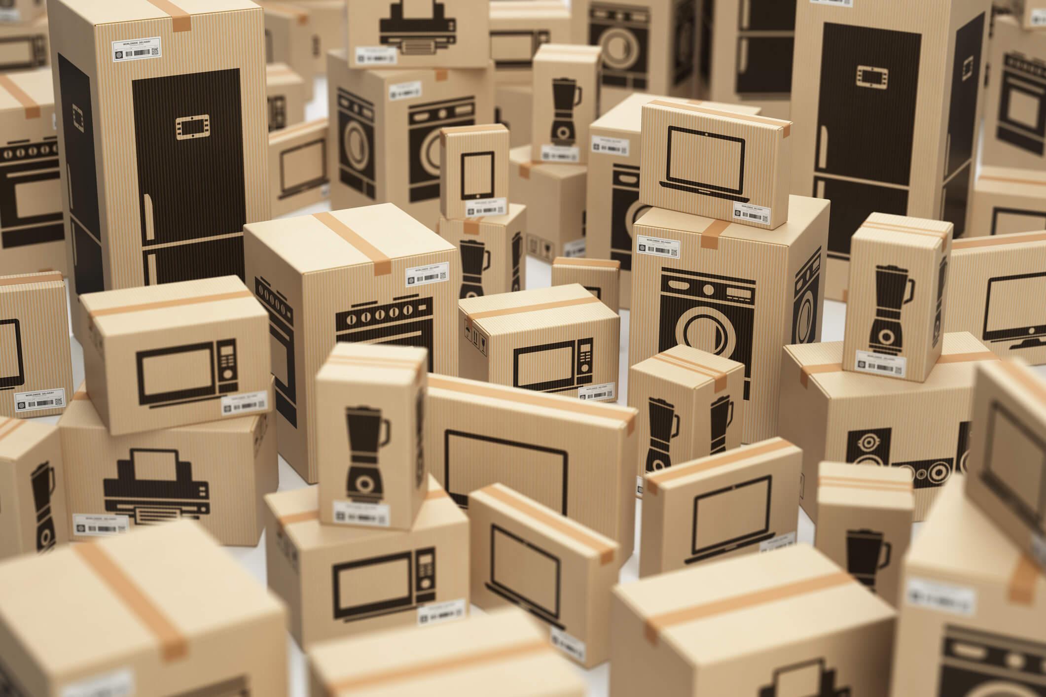 Design de embalagens: veja como atrair a atenção do consumidor