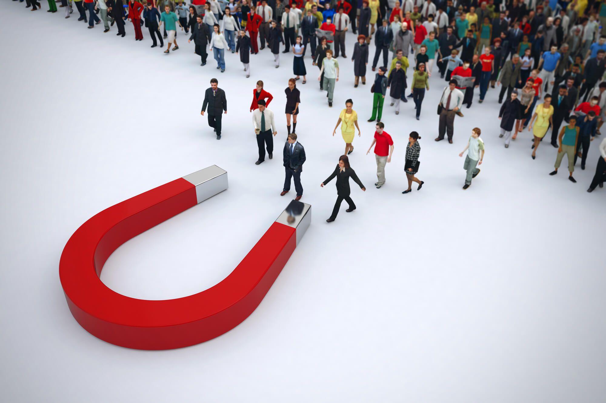 14 passos para fazer campanhas de marketing offline de sucesso