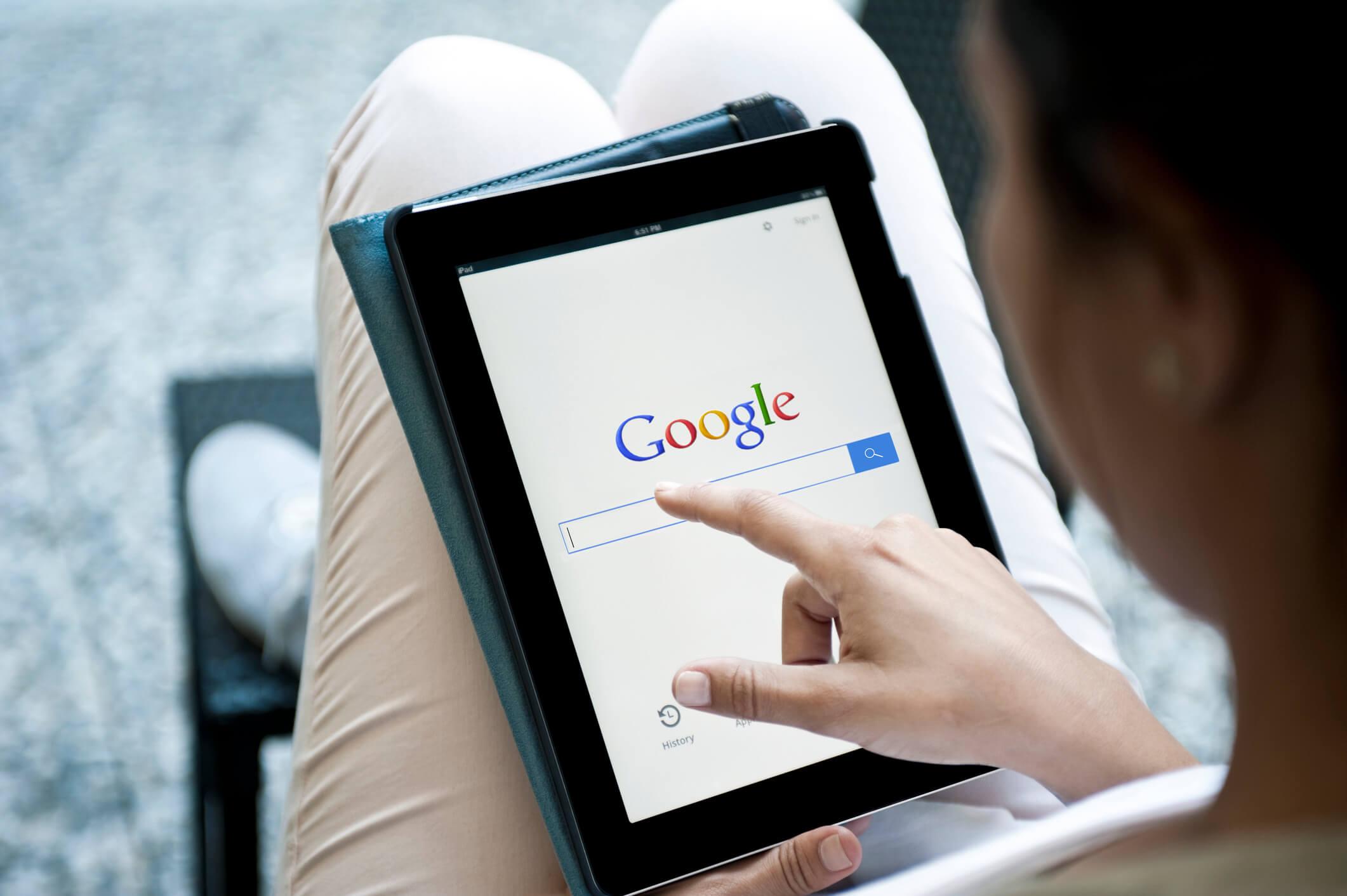 Vendas na web: saiba como divulgar no Google e aumentar o faturamento