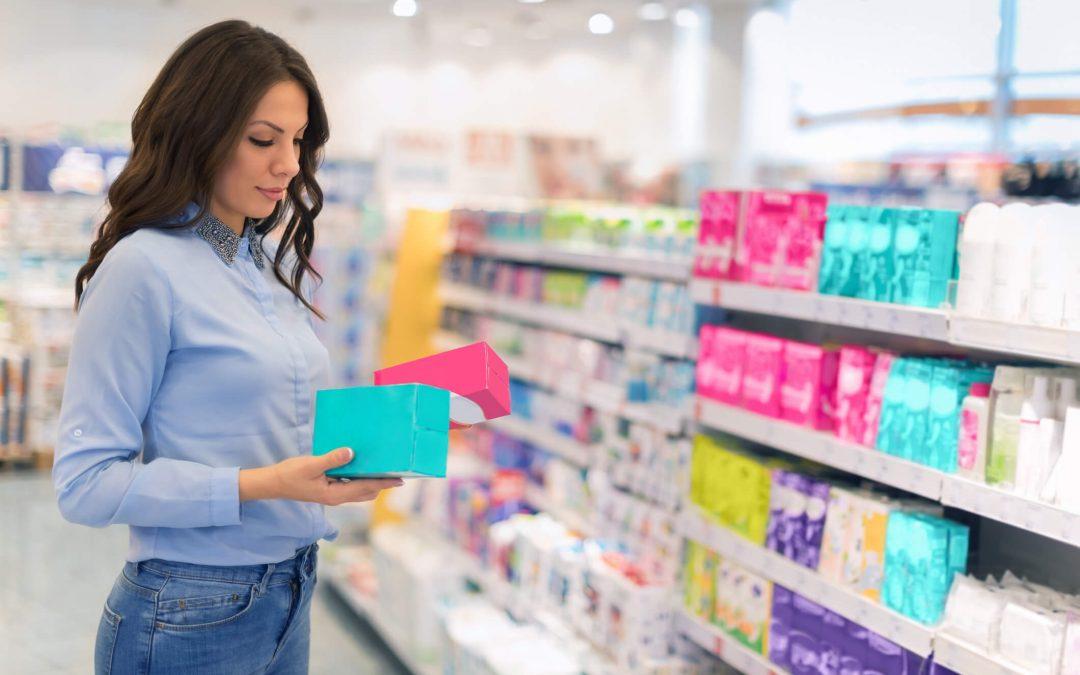 Você sabe qual o poder de venda da embalagem do seu produto?