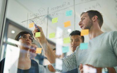 Quais são os elementos essenciais de uma campanha de marketing digital?